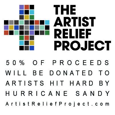 ArtistReliefProject