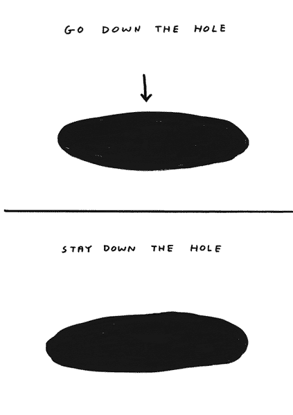 david shrigley 1