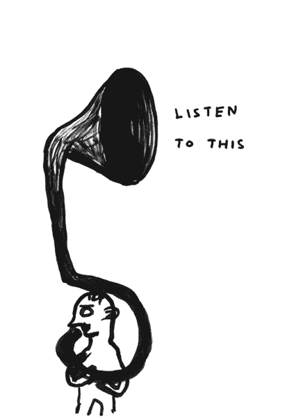 david shrigley 3