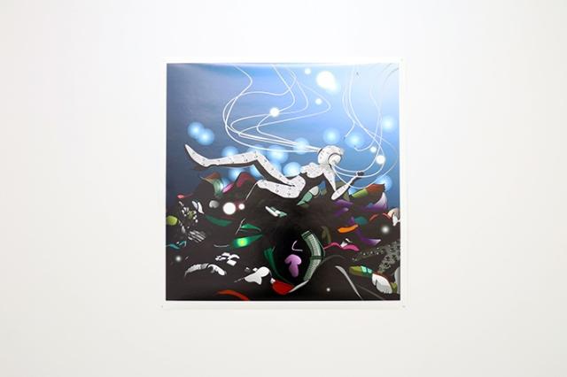 Noriko Yamaguchi - Plaque 2