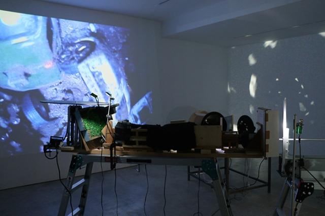 Kodama Gallery 5