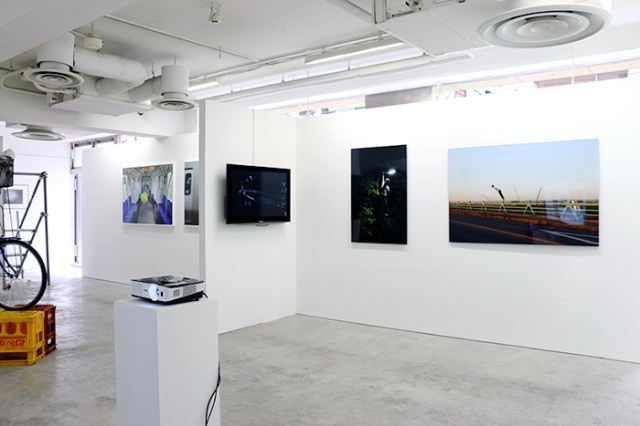 TOKYO WALKMAN 3