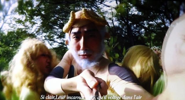 Fuyuhiko Takata - Storytelling 3